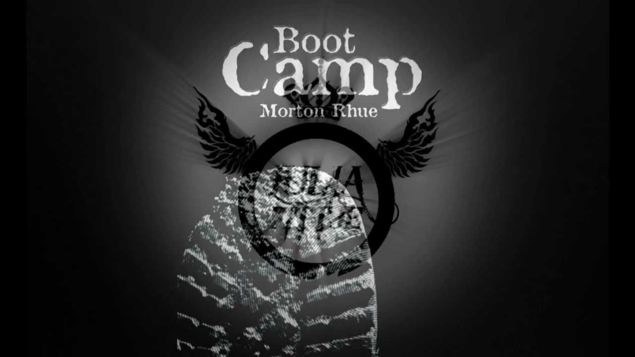 how to define default drive bootcamp