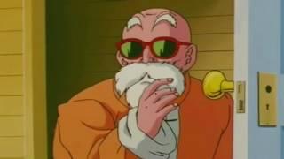 Goku Não é BV!! - Goku Beijando Chichi (Goku kissing Chichi) Dragon Ball Z