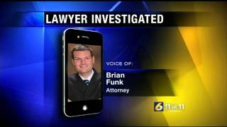 More details on Huntingdon Co. attorney under