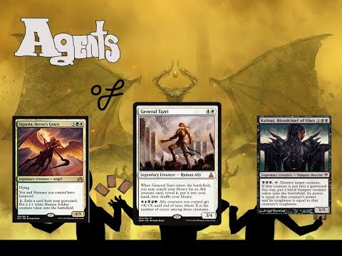 Agents of Bolas