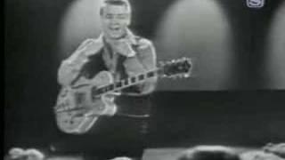 Stray Cats - Gene & Eddie