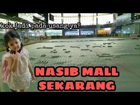 Main Ke Bintaro XChange | Kondisi Mall Jadi Begini