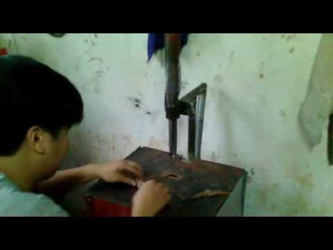 may khac hoa van long chim