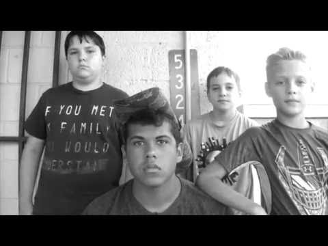 LIFE MATTERS-Moccasin Creek (Official Video)