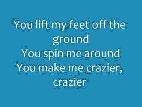 Crazier By Taylor Swift