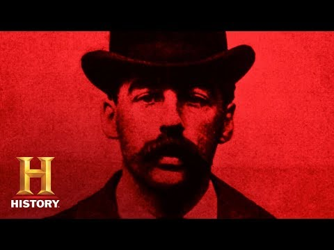 Did serial killer H H  Holmes escape his Philly execution