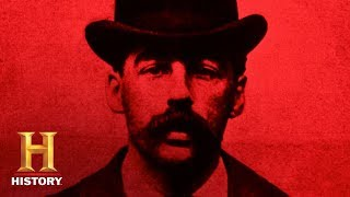 American Ripper: New Series Trailer | Coming Soon | History