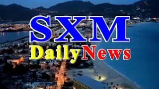 SXM Daily News August 13, 2018