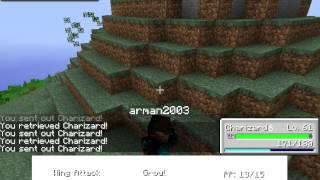 "Minecraft Pixelmon Prezivljavanje Epizoda 7 ""Boss Vise nije"""