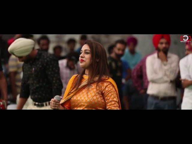 Deep Virk & Simmi Kaur Live Performance   Rangli Nuhaar 2016   Punjabi University Patiala   ATTIZM