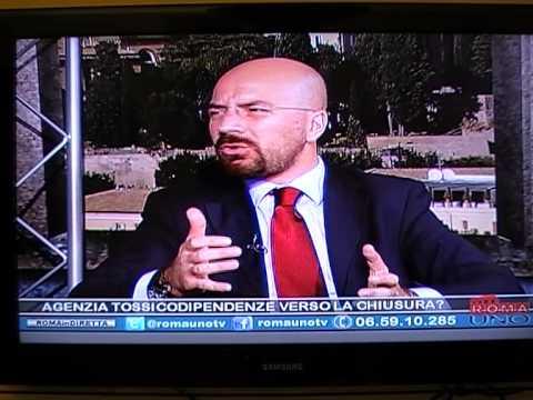 Roma in Diretta - Intervista al Direttore dell'Agenzia