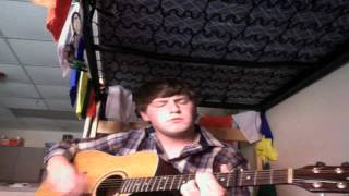 Please Speak Well of Me by The Weepies (Evan Slusher Cover)