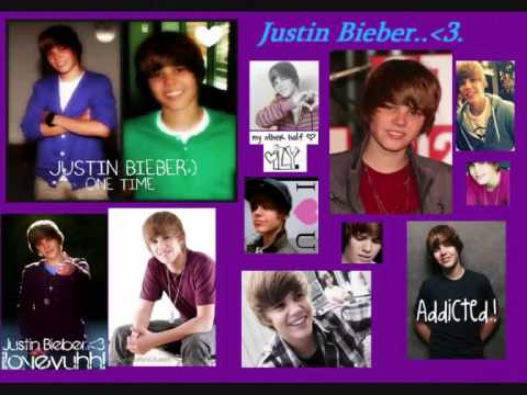 Justin Bieber - One Time ( My Heart Edition )