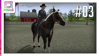 Let's Ride! Silver Buckle Stables (part 3) (Horse Game)