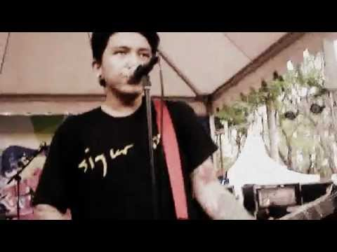 PWG - Be Seen And Be Scene, Heartbreak Can Be A Good Business, Dorks Never Say Die at UrbanFest11