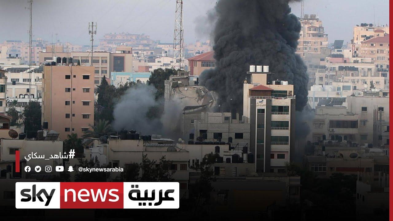 فلسطين وإسرائيل: رئيس الأركان الإسرائيلي: القتال سيستمر لـ 48 ساعة أخرى