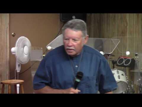 Understanding Matt 24 Pt.5 - Bishop Chuck Wallace