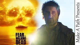 Fear The Walking Dead Season 2 Trailer & Teaser Breakdown