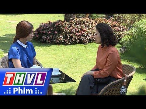 THVL | Chỉ là ảo ảnh - Tập 13[3]: Bà Lan nói cho Ngọc Anh biết chuyện ba của cô đã ra tù