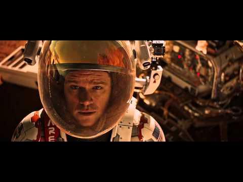 Marte (The martian) - Trailer español (HD)