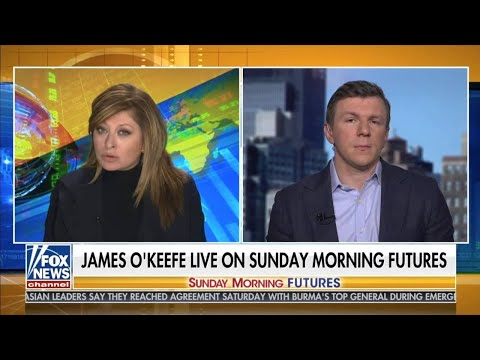 O'Keefe joins Bartiromo to Discuss HISTORIC Legal Win vs. NYT and Upcoming Twitter / CNN Libel