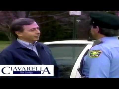 1995 Mark Ciavarella Commercial
