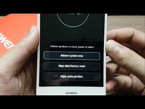 huawei gr3 how to use otg