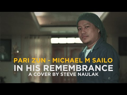 ★ Pari Zun - Michael M Sailo | A Cover in Michael M Sailo's Tribute