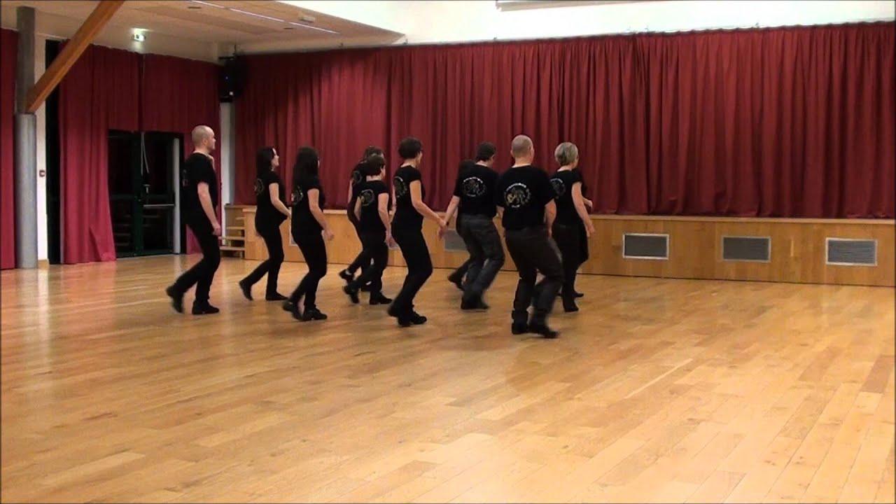 PROMISED  Line Dance ( Dance)