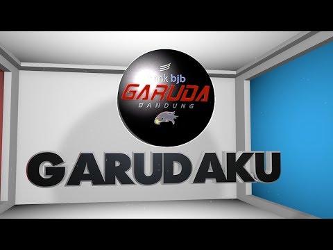 GarudaKu - Pre Match Seri 2 Bandung (BJB Garuda Bandung VS NSH Jakarta)