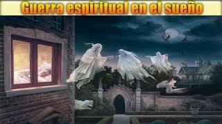 El campo de batalla mas ignorado esta en tus sueños, guerra espiritual, Francisco Pinales