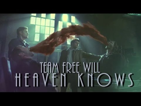 Team Free Will - Heaven Knows