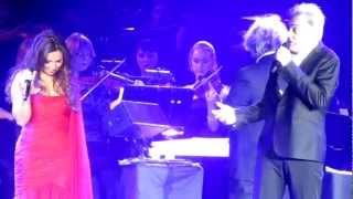Hélène Ségara & Daniel Lavoie - Visite de Frollo à Esmeralda