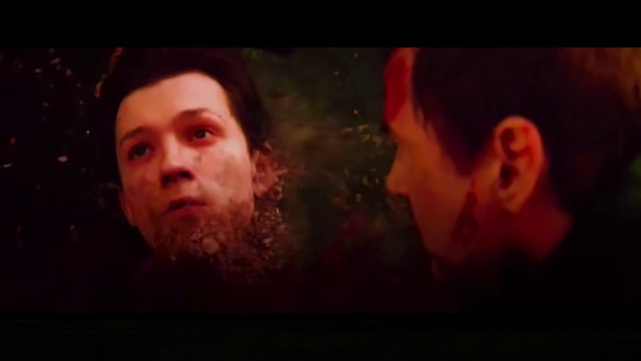 Image result for mr stark i dont feel so good