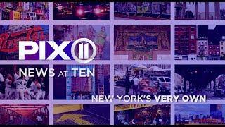 PIX11 | News at 10 - Fall 2017