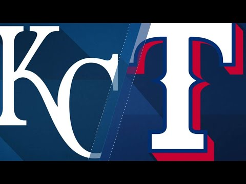 Duffy, Perez propel Royals to 8-2 victory: 5/24/18