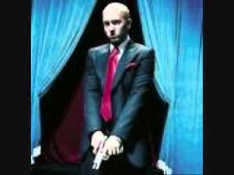 Eminem  pistol Pistol