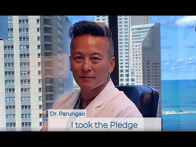 Did Your Doctor Take the Pledge?