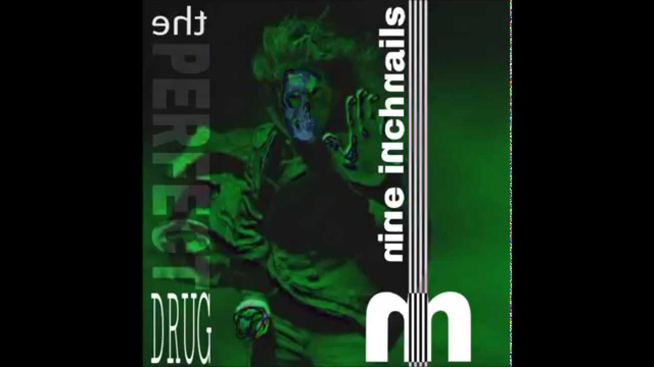 Nine Inch Nails - The Perfect Drug (Hybrid Mix) [Instrumental] - YouTube
