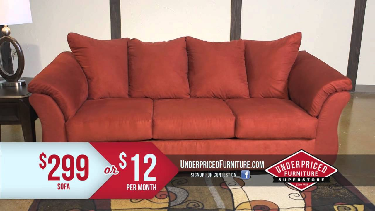 Underpriced Furniture Black Friday Furniture Sales and Deals