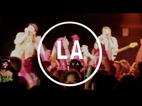 LISTEN UP! LA Music Venue Round Up | LA CANVAS TV