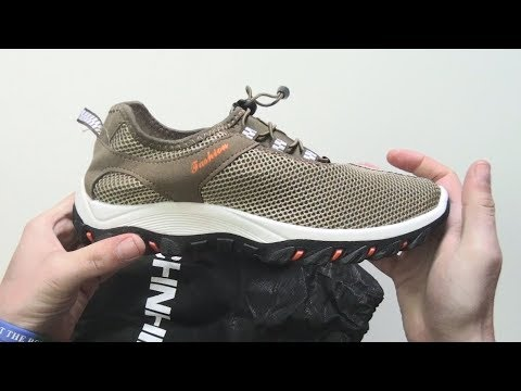 eeb4f12797918 My NEW CHNHIRA Men's Breathable Trainers / Sneakers from Amazon