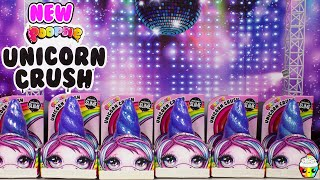 NEW Poopsie Unicorn Crush Drop 2 Coloring Changing Slime Mixing Special Channel Announcement