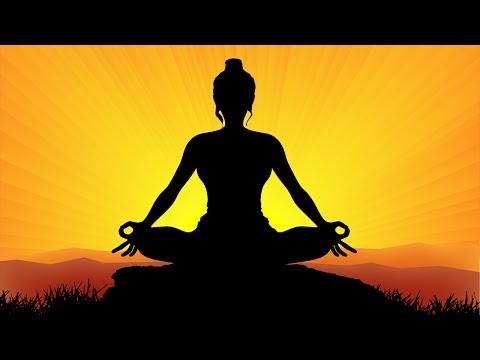 Yoga Meditation Music, Relaxing Music, Music for Stress Relief, Soft Music, Background Music, ☯3238
