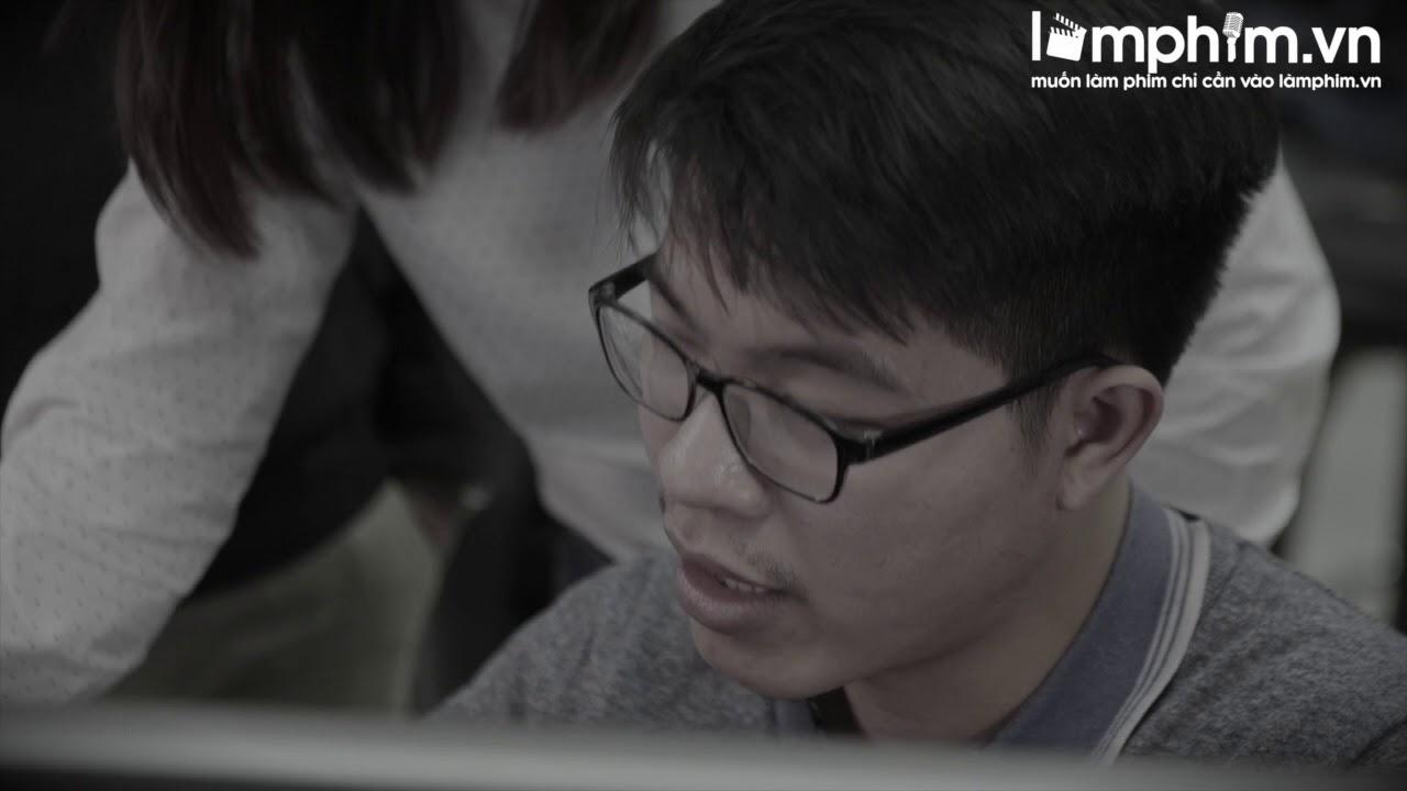 Làm phim giới thiệu doanh nghiệp nước ngoài MBC