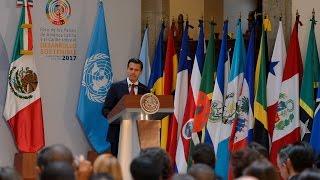 Primera Reunión del Foro de los Países de América Latina y el Caribe sobre Desarrollo Sostenible