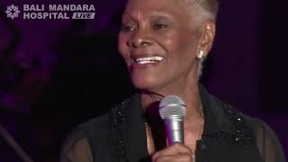 Dionne Warwick That's What Friends Are For (Live)