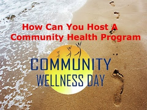 Community Health Program: Ensuring long term growth in any healthcare environment