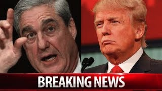 BREAKING! MUELLER UNLAWFULLY OBTAINED TRUMP'S TRANSITION EMAIS IN RUSSIA PROBE!
