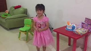 Pikmi pops 5th birthday celebration